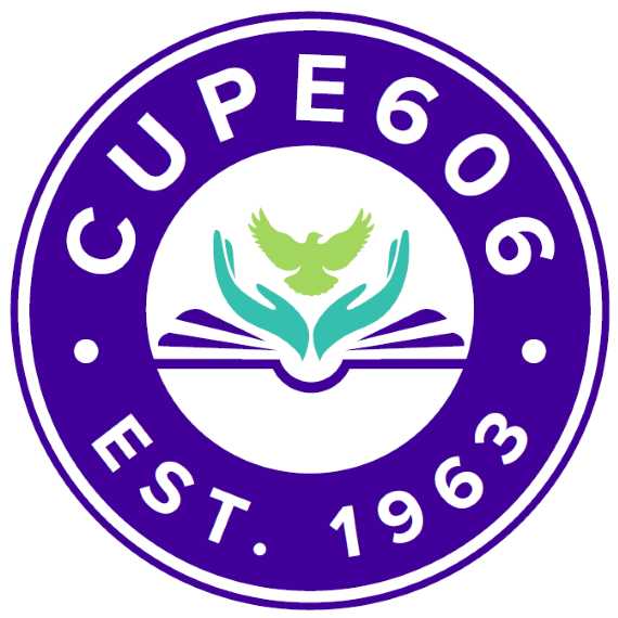 CUPE 606